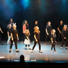 DAS Musical Theatre (Juniors, age 7-11)