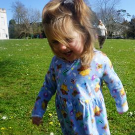Early Years Sessions @ Torre Abbey