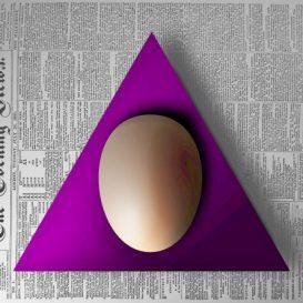 Dancing on Eggshells
