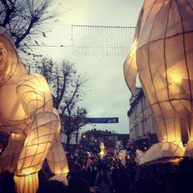 Paignton Festival of Light