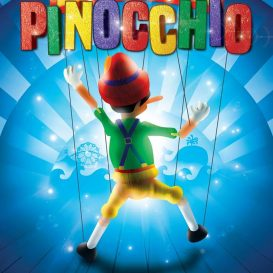 Doorstep Recommends: The Amazing Adventures of Pinocchio