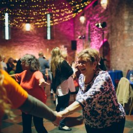 Doorstep Recommends: Come, Dance With Me