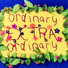 Doorstep Recommends: Ordinary Extraordinary