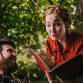 Doorstep Recommends: Hansel and Gretel