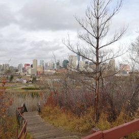 Imagined Futures Part 5: Visiting Edmonton