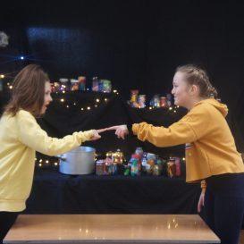 Saturday Drama (age 7-11)