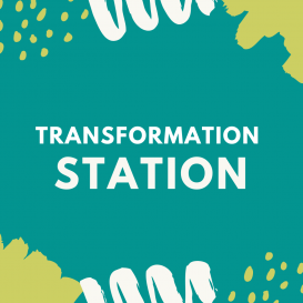 Transformation Station