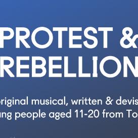 Protest & Rebellion