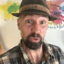 David Jubb in conversation with Doorstep Arts