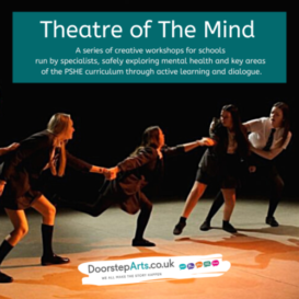 Why is Theatre of The Mind needed after the pandemic?