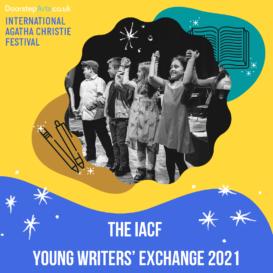 The IACF Young Writers' Exchange 2021